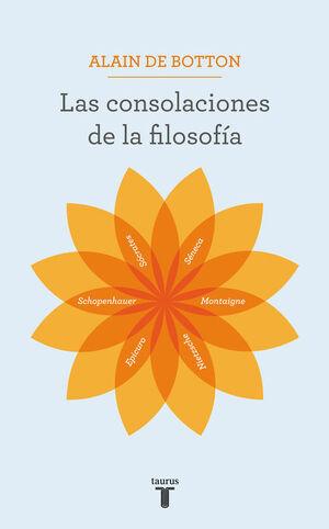 CONSOLACIONES DE LA FILOSOFIA,LAS