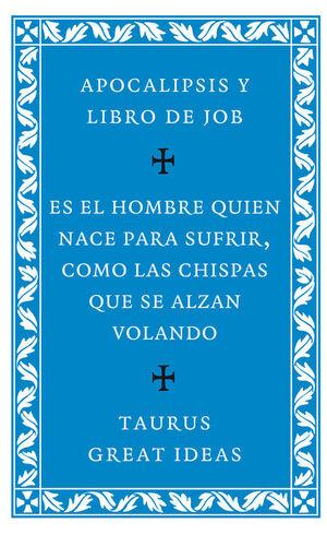 REVELACIONES Y LIBRO DE JOB