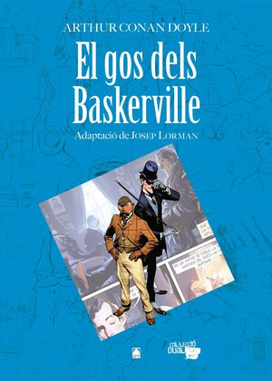 GOS DELS BASKERVILLE,EL (ADAPTACIO COMICS)