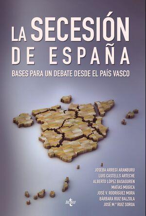 LA SECESION DE ESPAÑA