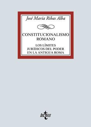 CONSTITUCIONALISMO ROMANO