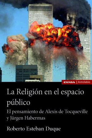 RELIGION EN EL ESPACIO POBLICO, LA