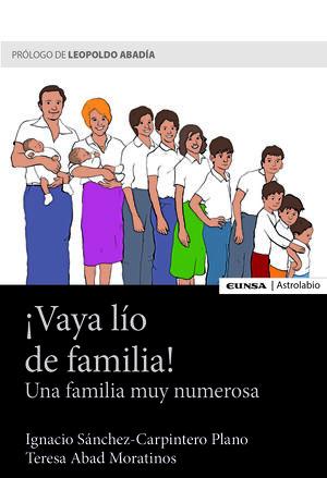 IVAYA LíO DE FAMILIA!