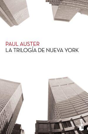 LA TRILOGIA DE NUEVA YORK