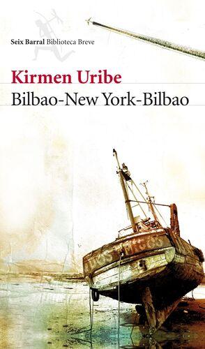 BILBAO-NEW YORK-BILBAO
