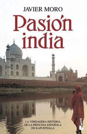 PASIÓN INDIA