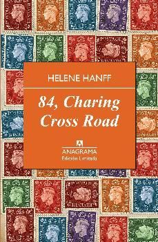 84, CHARING CROSS ROAD -TD