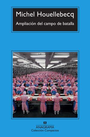 AMPLIACIÓN DEL CAMPO DE BATALLA
