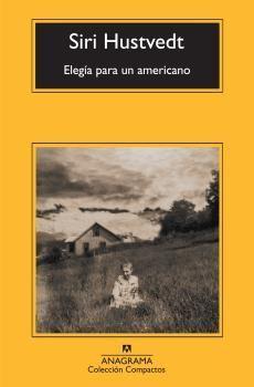 ELEGIA PARA AMERICANO(CM)