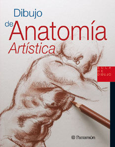 DIBUJO ANATOMIA ARTISTICA AULA DIBUJO
