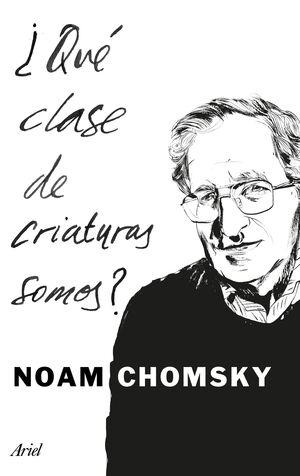 ¿QUÉ CLASE DE CRIATURAS SOMOS?