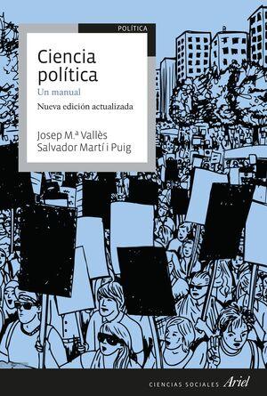 CIENCIA POLÍTICA