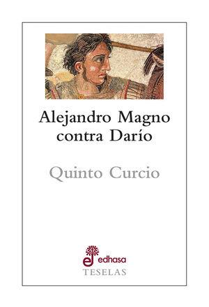 ALEJANDRO MAGNO CONTRA DARÍO
