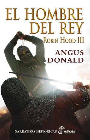 3. EL HOMBRE DEL REY