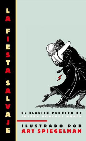 LA FIESTA SALVAJE (THE WILD PARTY)