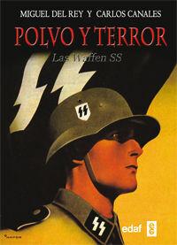 POLVO Y TERROR