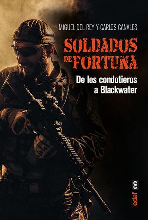 SOLDADOS DE FORTUNA