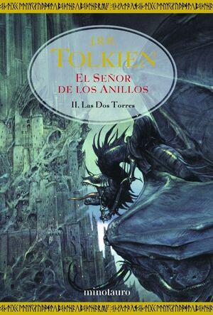 EL SEÑOR DE LOS ANILLOS Nº 02/03 LAS DOS TORRES