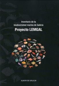 INVENTARIO DE LA BIODIVERSIDAD MARINA DE GALICIA_ PROYECTO LEMGAL