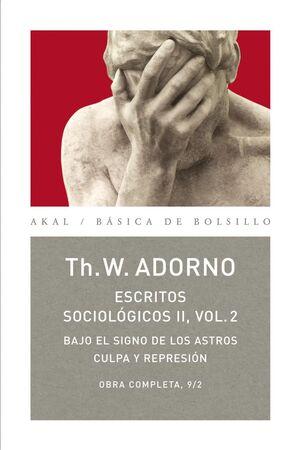 ESCRITOS SOCIOLÓGICOS II, 2
