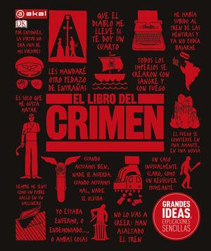 EL LIBRO DEL CRIMEN