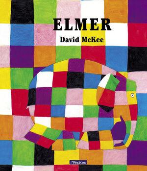 ELMER (ELMER. ALBUM ILUSTRADO)