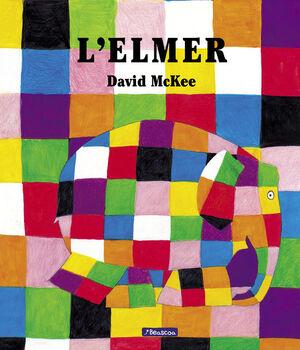 L'ELMER (L'ELMER. +LBUM IL.LUSTRAT)
