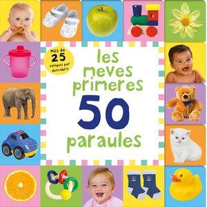 LES MEVES 50 PRIMERES PARAULES