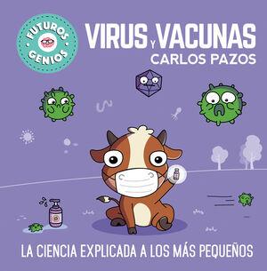 VIRUS Y VACUNAS