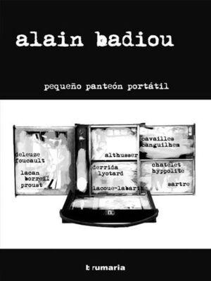 PEQUEÑO PANTEÓN PORTÁTIL
