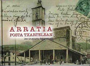 ARRATIA POSTA TXARTELEAN