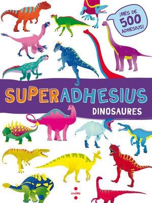 C- SUPERADHESIUS DINOSAURES