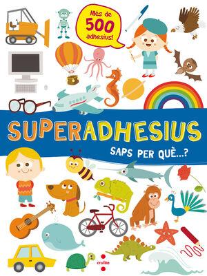 C-SUPERADHESIUS SAPS PER QU+...?