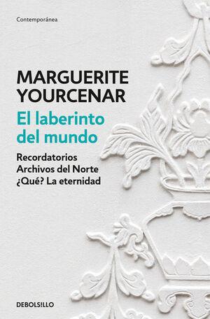 EL LABERINTO DEL MUNDO: RECORDATORIOS / ARCHIVOS DEL NORTE / +QUE