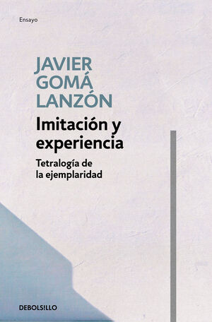 IMITACION Y EXPERIENCIA