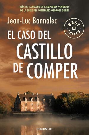 EL CASO DEL CASTILLO DE COMPER. COMISARIO GEORGES DUPIN 7