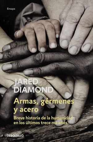 ARMAS, G?RMENES Y ACERO