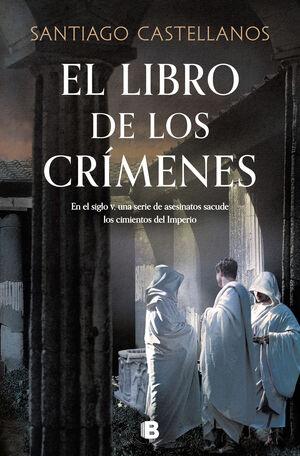 EL LIBRO DE LOS CRÍMENES