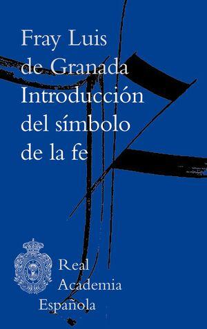 INTRODUCCION AL SIMBOLO DE LA FE