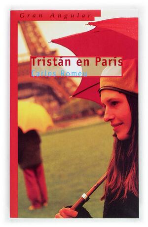 TRISTAN EN PARIS