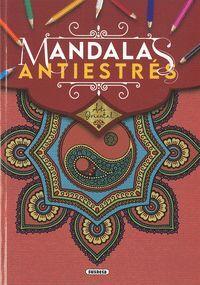 ARTE ORIENTAL (MANDALAS ANTIES