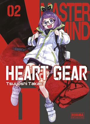 HEART GEAR 02