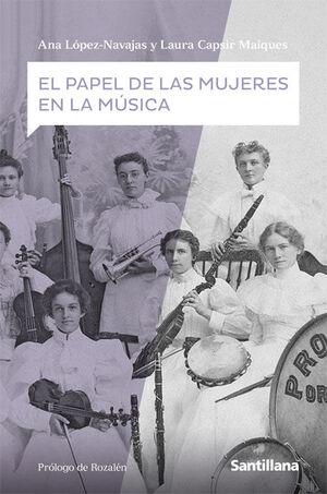 BTO EL PAPEL DE LAS MUJERES EN LA MUSICA