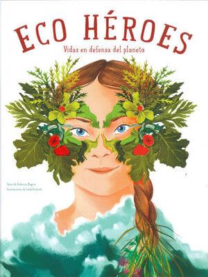 ECO HEROES (VVKIDS)