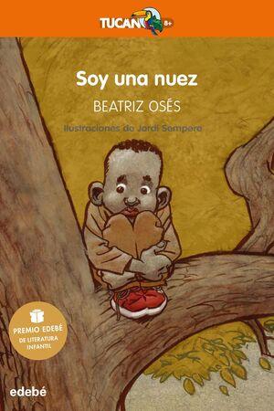 PREMIO EDEBE DE LITERATURA INFANTIL 2018
