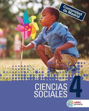 LIBRO DIGITAL. CIENCIAS SOCIALES 4