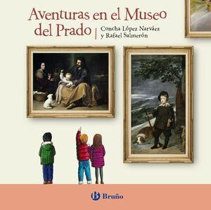 CUENTOS CORTOS DEL MUSEO DEL PRADO