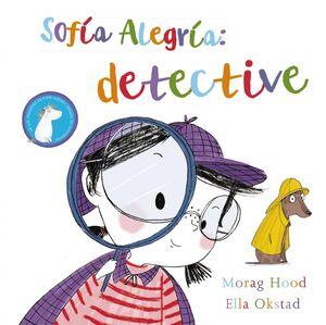 SOFIA ALEGRIA: DETECTIVE