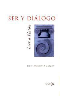 SER Y DIALOGO.LEER A PLATON