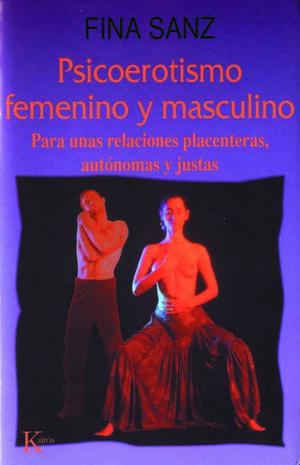 PSICOEROTISMO FEMENINO Y MASCULINO